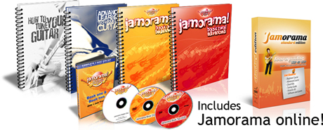 Click Here for Jamorarma