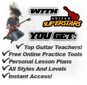 Click Here for Guitar Superstars